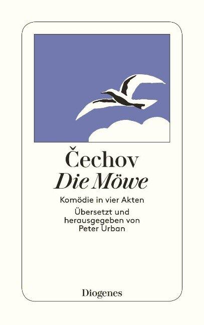 Die Möwe - Anton Tschechow