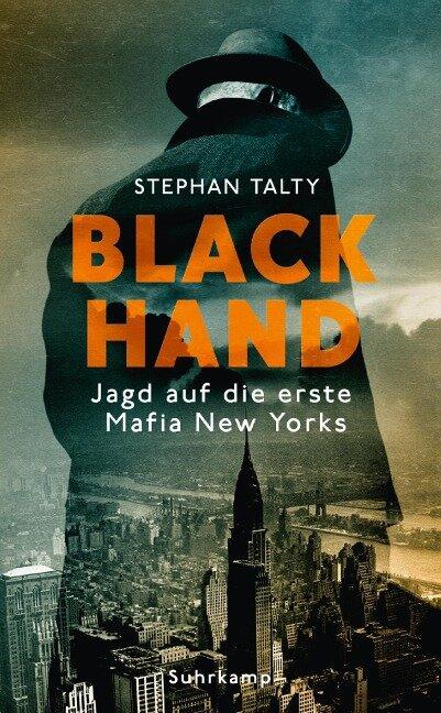 Black Hand - Stephan Talty