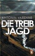 Die Treibjagd - Antonin Varenne