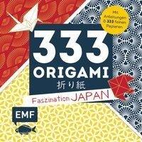 333 Origami - Faszination Japan -