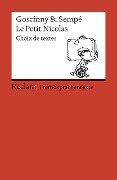 Le Petit Nicolas - Jean-Jacques Sempe, Rene Goscinny