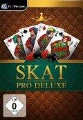 Skat Pro Deluxe. Für Windows Vista/7/8/10 -