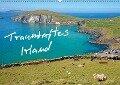 Traumhaftes Irland (Wandkalender 2019 DIN A2 quer) - Siegfried Kuttig