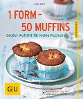 1 Form - 50 Muffins - Tanja Dusy
