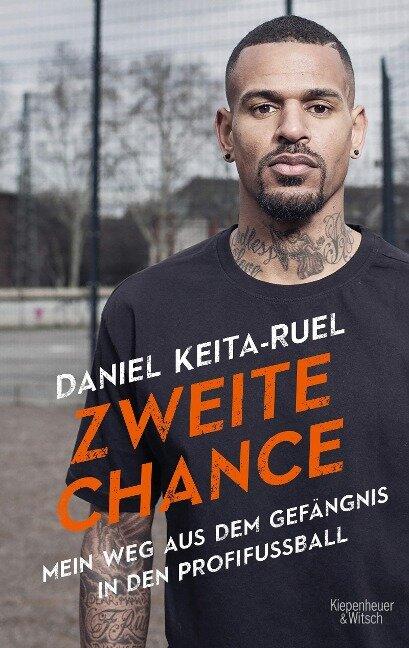 Zweite Chance - Daniel Keita-Ruel