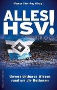 Alles HSV! -