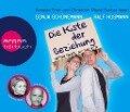 Die Kiste der Beziehung (Hörbestseller) - Ralf Husmann, Sonja Schönemann