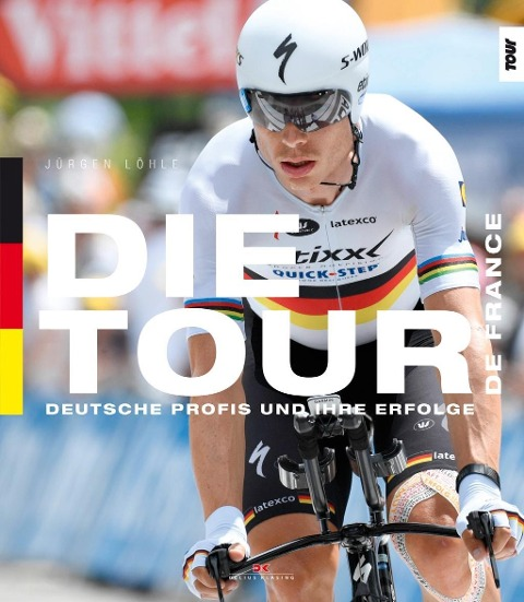 Die Tour de France - Jürgen Löhle