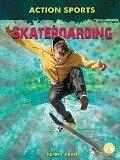 Skateboarding - John Hamilton