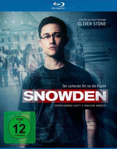Snowden BD -