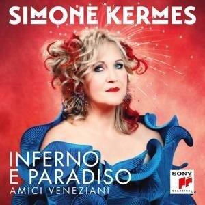 Inferno e Paradiso - Simone Kermes
