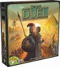 7 Wonders Duel -