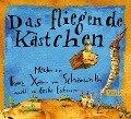 Das fliegende Kästchen - Franz Xaver von Schönwerth