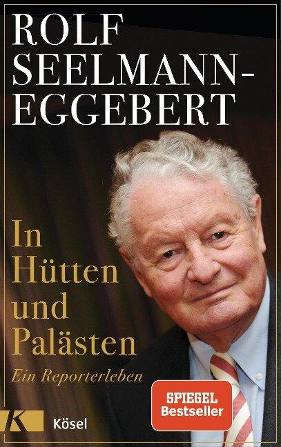 In Hütten und Palästen - Rolf Seelmann-Eggebert, Adele Seelmann-Eggebert