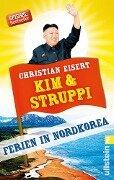 Kim und Struppi - Christian Eisert