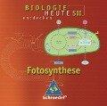 Biologie heute entdecken. Lernsoftware. Fotosynthese. Sekundarstufe 2. CD-ROM für CD-ROM für Windows Vista/XP/2000/ME/98 -