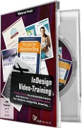InDesign-Video-Training - Moderne Praxis - Stefan Petri, Philipp Sniechota, Uli Staiger