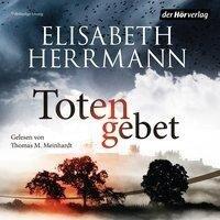 Totengebet - Elisabeth Herrmann
