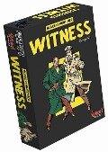 Witness (Blake & Mortimer) -