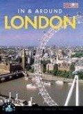 In & Around London - English - Gavin Naden, Max Riddington
