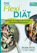 Die Flexi-Diät - Nicolai Worm, Heike Lemberger, Franca Mangiameli