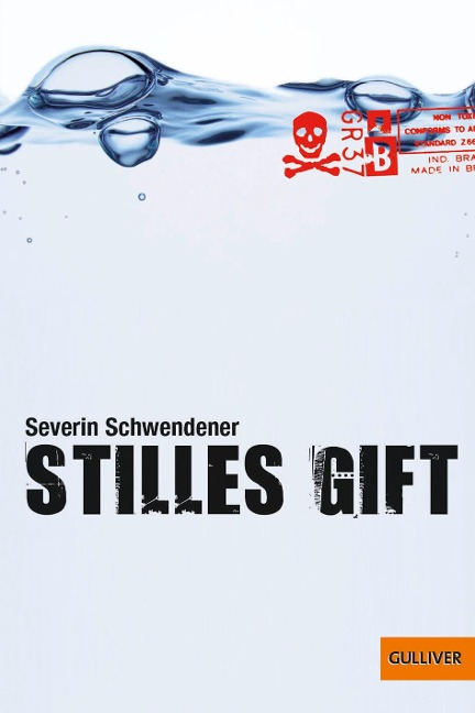 Stilles Gift - Severin Schwendener