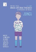 Vicky Bo's tolles Kinder-Unterhaltungsbuch - Jungs. Ab 3 bis 7 Jahre - Vicky Bo