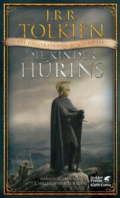 Die Kinder Húrins - J. R. R. Tolkien