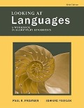 Looking at Languages: A Workbook in Elementary Linguistics - Paul Frommer