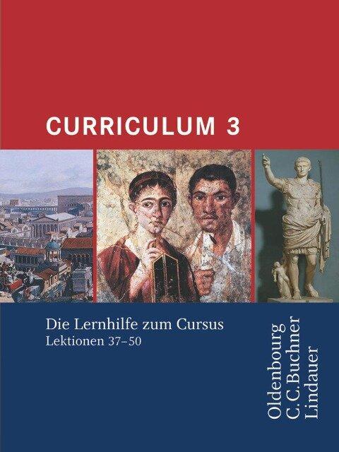 Curriculum 3. Lernjahr -