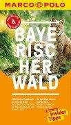 MARCO POLO Reiseführer Bayerischer Wald - Christine Pierach
