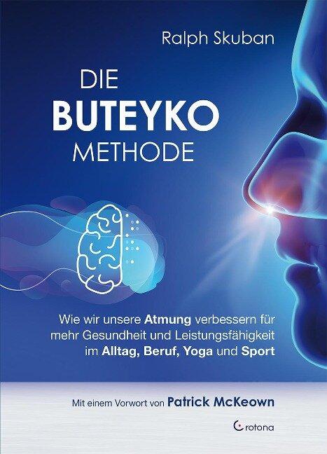 Die Buteyko-Methode - Ralph Skuban