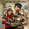 Jim Knopf und Lukas der Lokomotivführer (Hörspiel zum Kinofilm) -