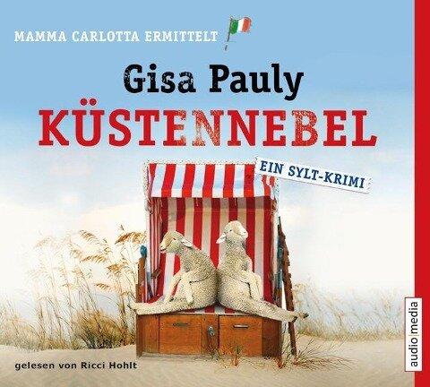 Küstennebel - Gisa Pauly