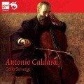 Caldara: Cello Sonatas - Caldara