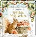 Fröhliche Weihnachten -
