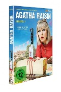 Agatha Raisin - Staffel 1 - M. C. Beaton