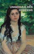 Ungeduld des Herzens - Stefan Zweig