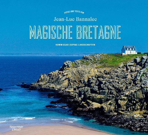 Magische Bretagne - Jean-Luc Bannalec
