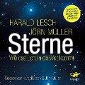 Sterne - Harald Lesch, Jörn Müller