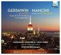 Gershwin-Mancini (+Katalog) - Steven/Harmonie Ensemble New York Richman