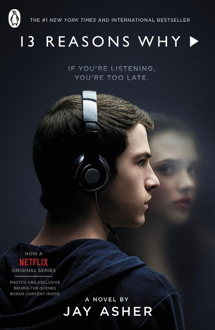 Thirteen Reasons Why. TV Tie-In - Jay Asher