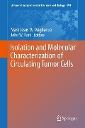 Isolation and Molecular Characterization of Circulating Tumor Cells -