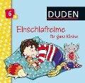 Duden 6+: Einschlafreime für ganz Kleine - Andrea Schomburg
