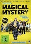 Magical Mystery - Sven Regener