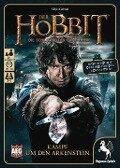 Der Hobbit: Kampf um den Arkenstein (Love Letter) -