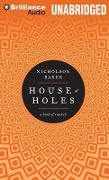 House of Holes - Nicholson Baker