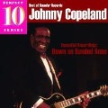 Best Of Rounder: Down On Bended Knee - Johnny Copeland