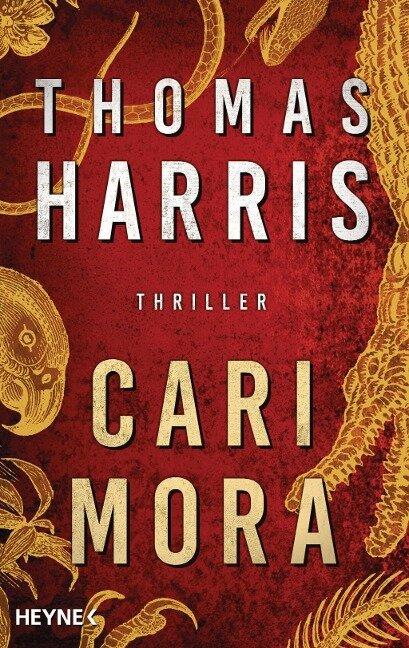 Cari Mora - Thomas Harris