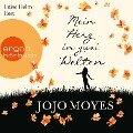 Mein Herz in zwei Welten (Ungekürzte Lesung) - Jojo Moyes